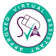 society of virtual assistant logo
